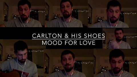 Carlton's Mood for Love