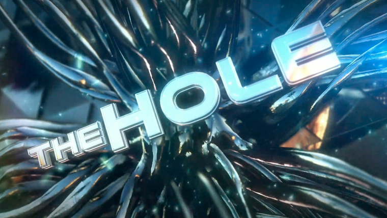 The Hole new Advert 2021