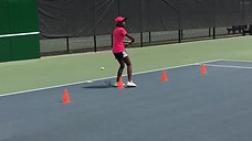 Backhand Work