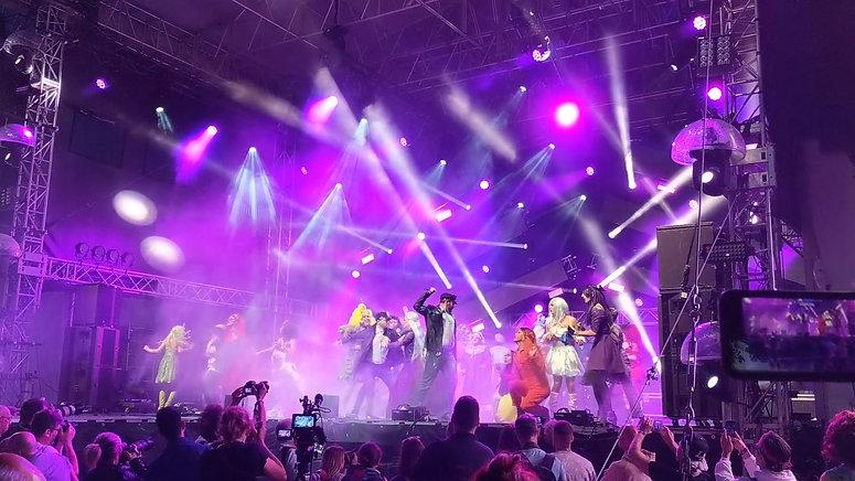 Illusion 2019 - Festival Fierté Montréal
