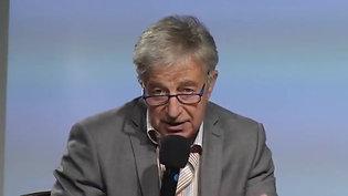 LES BESOINS - Pierre Marcenac ancien trésorier Uriopss IDF