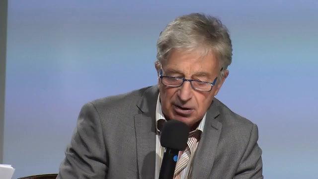 COMMENT CELA VA SE DEROULER - Pierre Marcenac, ancien trésorier Uriopss IDF