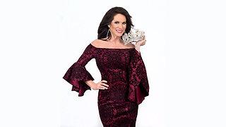 Laura Slifer Mrs. Globe Classic