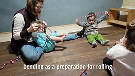 children learn through movement