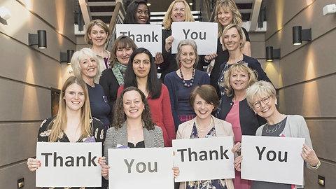 NHS Leadership Awards