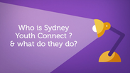 Sydney Youth Connect