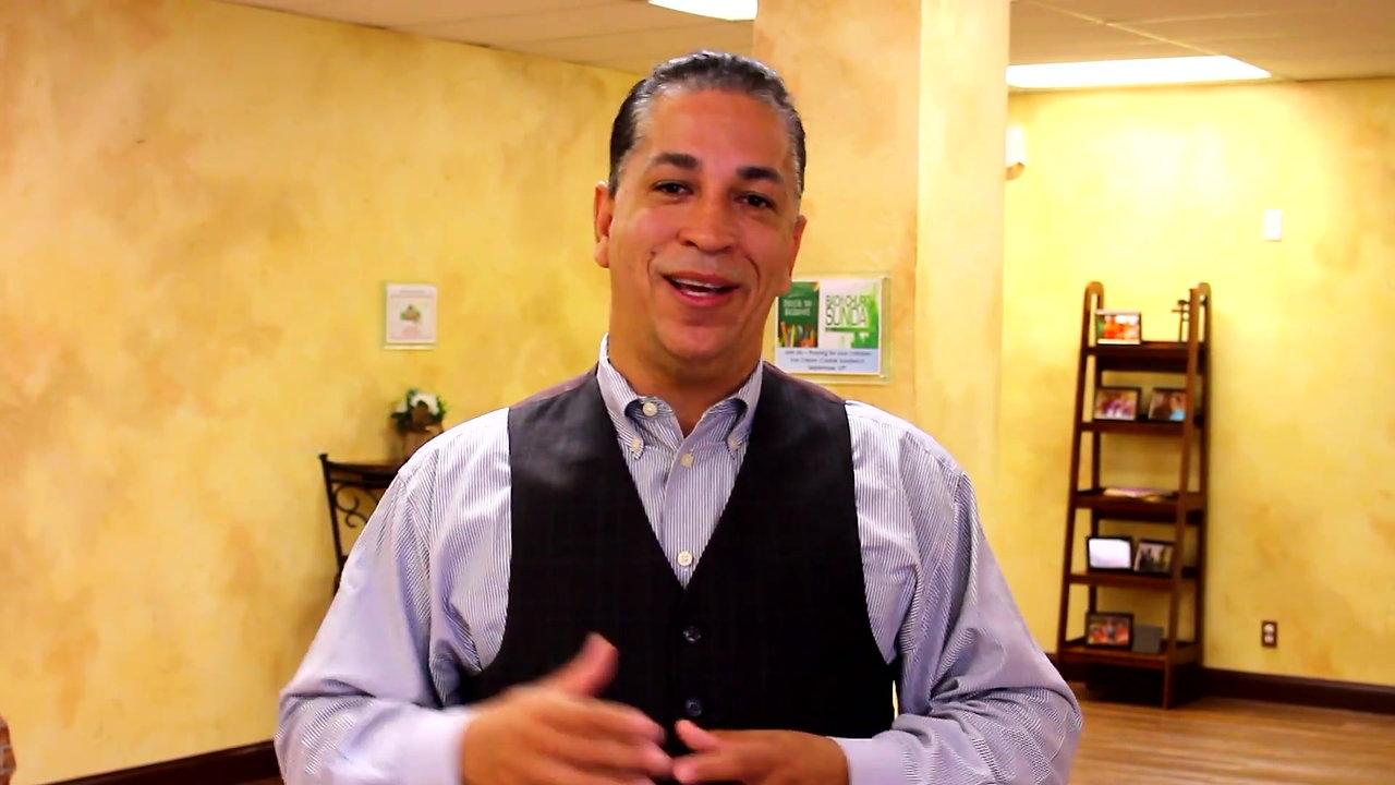 Pastor Jones Welcome Video.mov