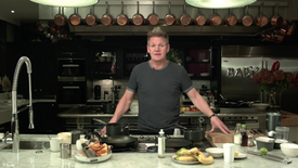 Gordon Ramsay | Facebook Paid Online Event