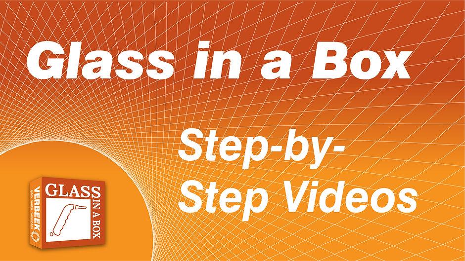 Step-by-Step Videos