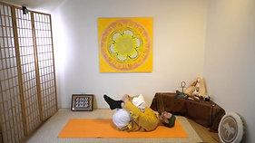 Wake up like a yogi + Pranayama   Set 11