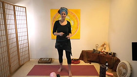 08.02.21   Faszien Yoga   Livestream