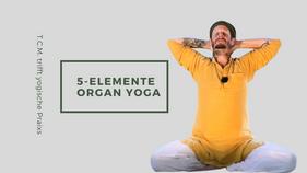 Organ Yoga   Perfekt beim Fasten 2