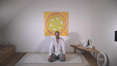 Wake up like a yogi + Pranayama   Set 26