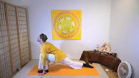 18.30   Kundalini Kriya Yoga   Livestream