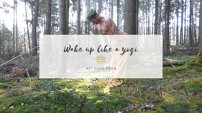 Wake up like a yogi | Set 11