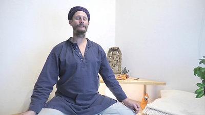 Gayatri mantra   Live