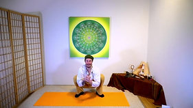 6.30   Wake up like a yogi + Pranayama   Livestream