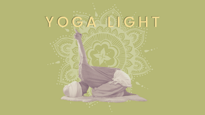 Yoga light - Element Wasser