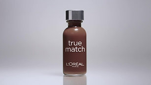 L'Oreal Paris True Match Commercial