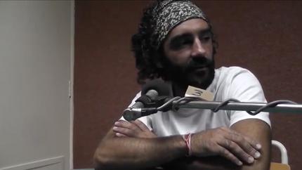 Permaculturist Peppi Gauci Intervista ma Alfred Difesa - (In Maltese)