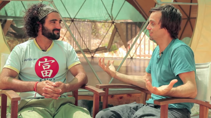 What is permaculture? Interview with Peppi Gauci from Permaculture Malta
