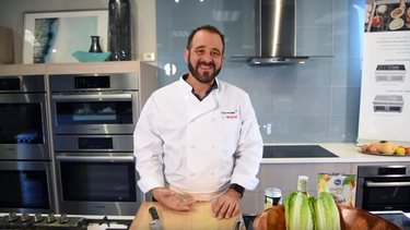 5 Food Prepping Tips for Thanksgiving with Chef Mark