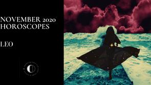 Leo November 2020