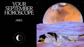 Aries September Horoscope