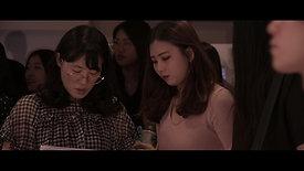 스케치] Fashion+ 패션화보 - 촬영 현장