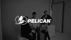 Pelican Korea 1st Artist Collaboration
