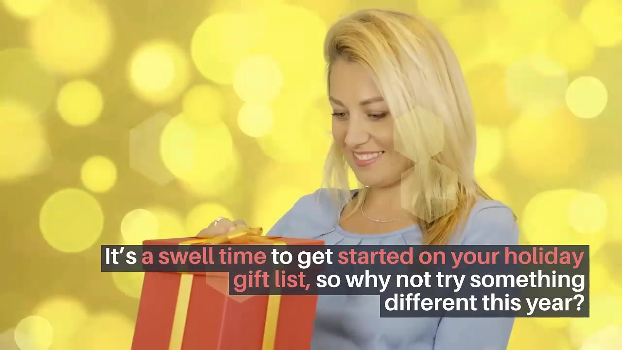 RMS Music Gifts Video
