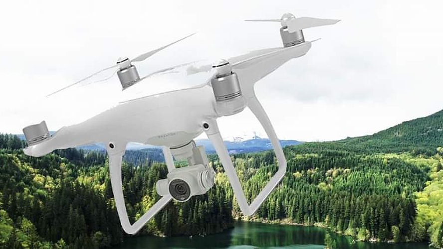 4K Drone Stock Videos