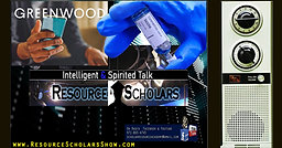 The Resource Scholars Show -Greenwood, The 60s Changes, Pdx Geneva's