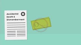 What is AD D Insurance  - BlueConvert.com