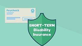 What is Short-Term Disability Insurance  - BlueConvert.com
