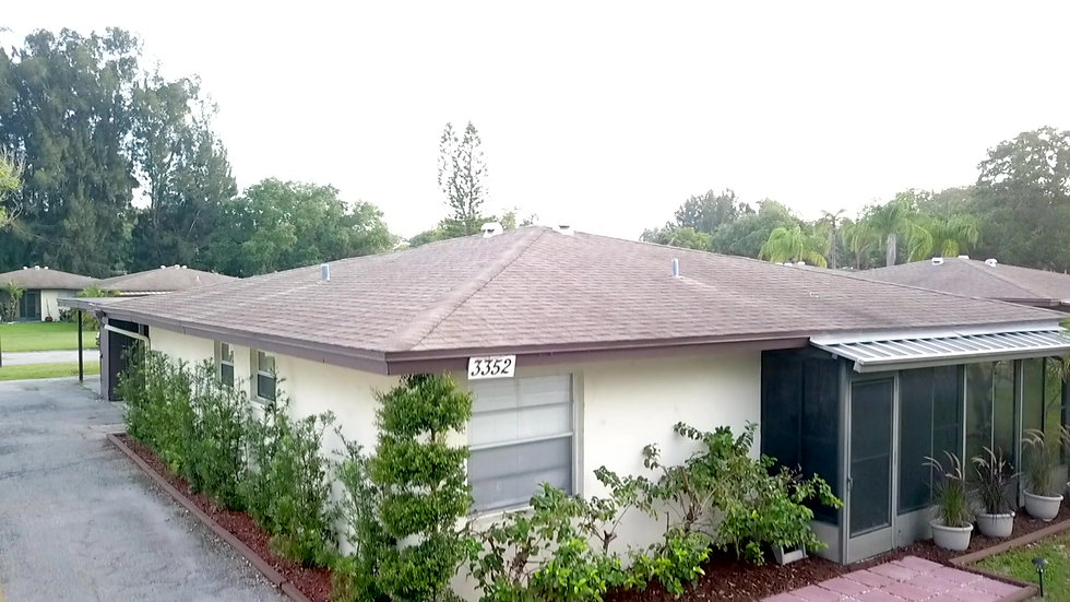 3352 Ramblewood Way, Sarasota, Florida