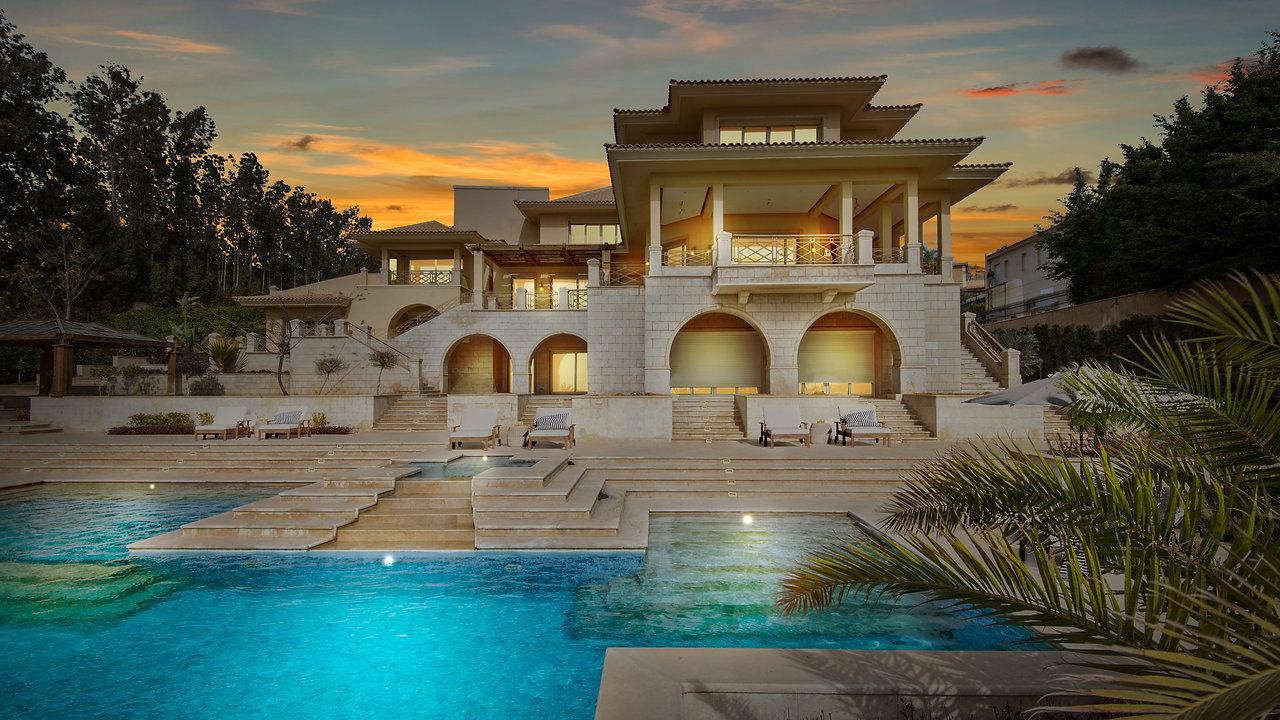 Villa Nolia Slideshow