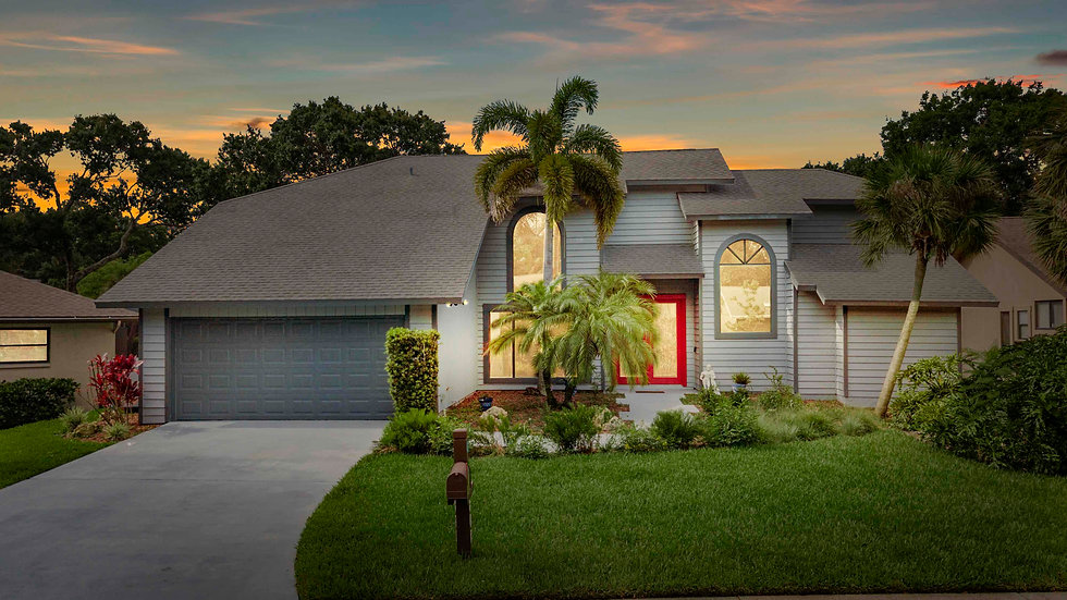 841 Faulkwood Ct, Sarasota, FL.