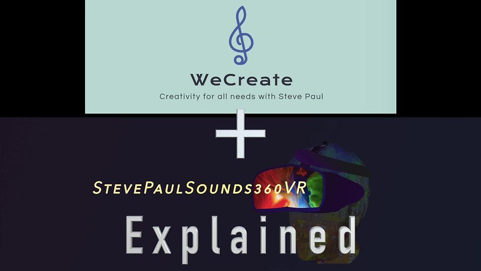 WeCreate+ Explainer