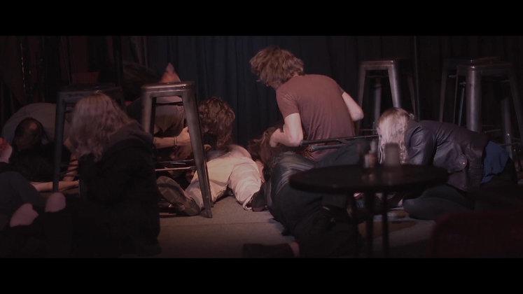 Dark Night of the Zomboogies - David Black