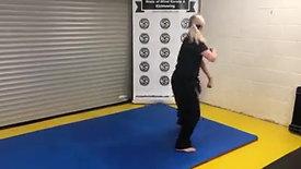 Blue Belt Kata Breakdown