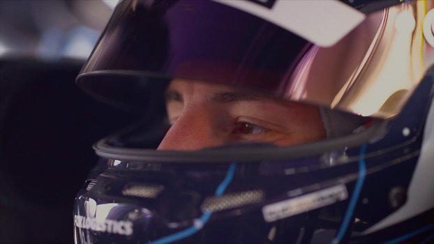 35 STUNDEN - Mercedes-AMG