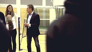 RB Leipzig Patenschaft | Ralf Rangnick Stiftung