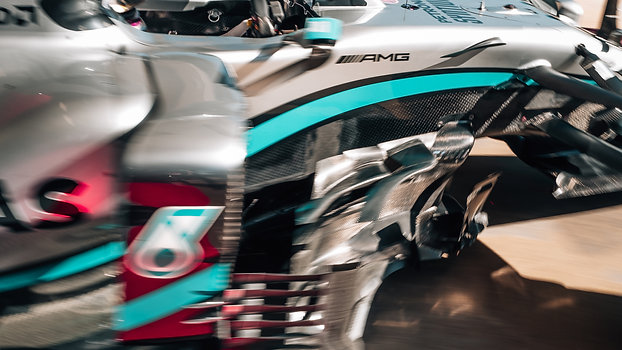THIS IS US - Mercedes-AMG Petronas Formula One Team