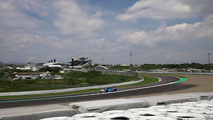Teaser Kyalami 9 Hours | Mercedes-AMG