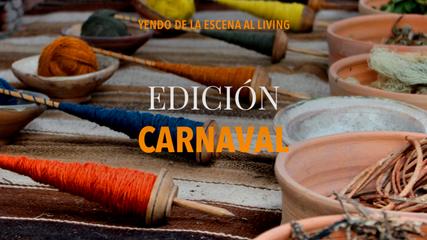 """2° Edición """"Carnaval"""""""