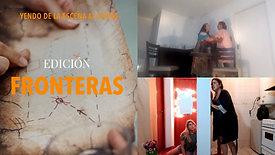"""4° Edición """"Fronteras"""""""