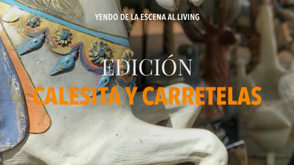 """5° Edición """"Calesita y Carretelas"""""""
