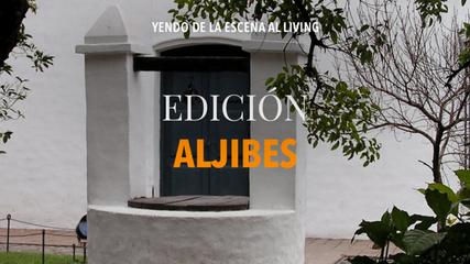 "6° Edición ""Aljibes"""