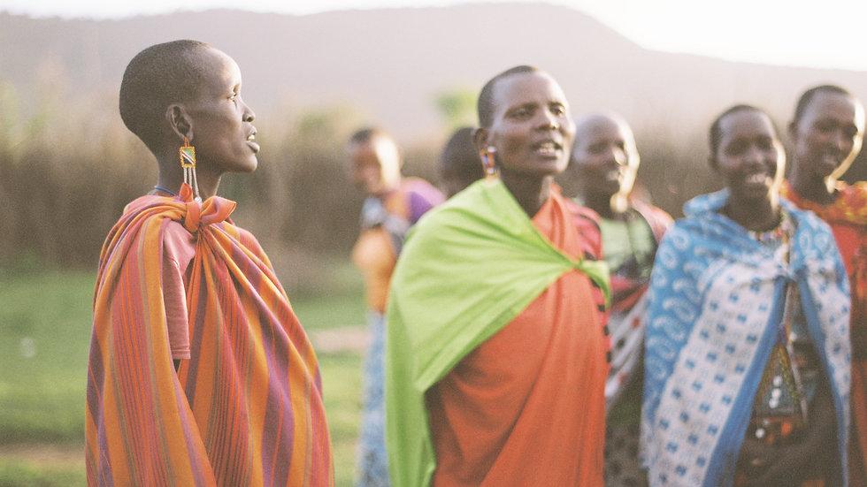 Cottars Kenya